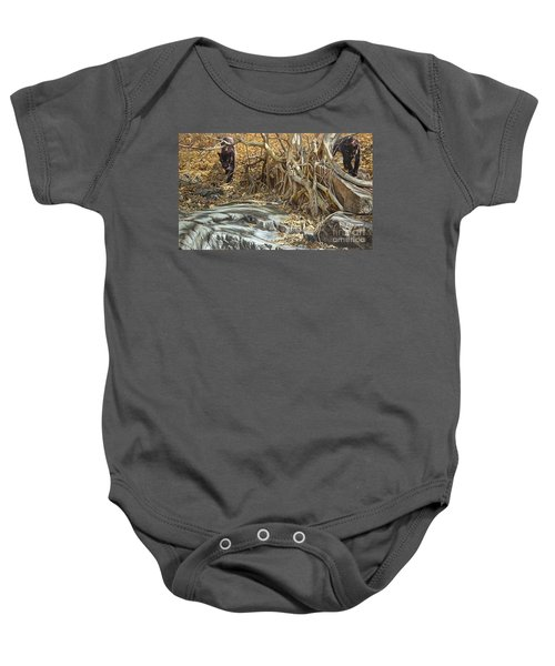 You Take The High Ridge Baby Onesie