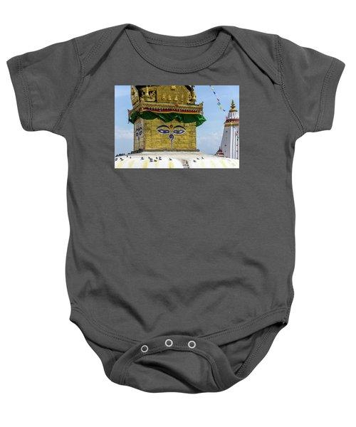 c967f2303d05 Kathmandu Baby Onesies
