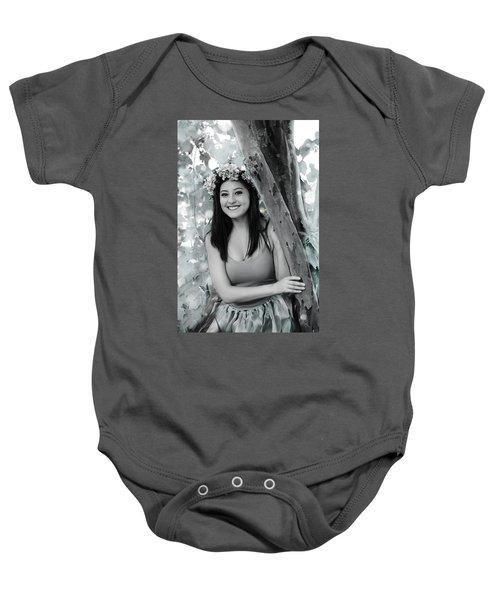 2916-3 Baby Onesie