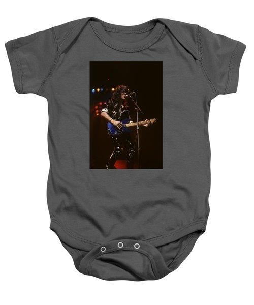 Joe Perry Baby Onesie