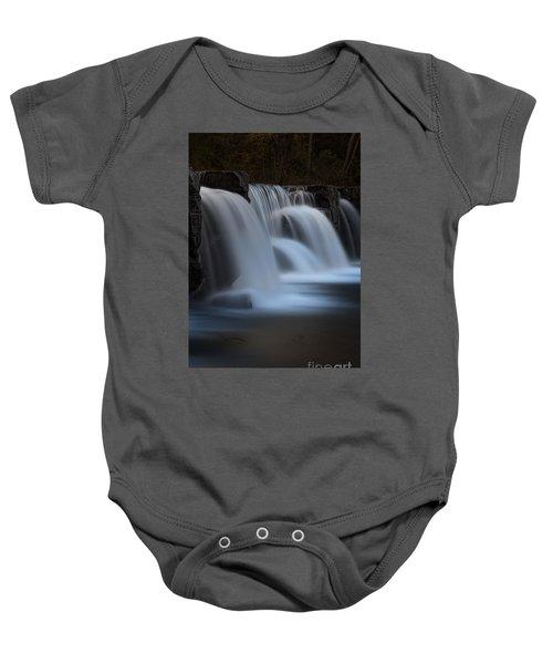 Natural Dam Baby Onesie