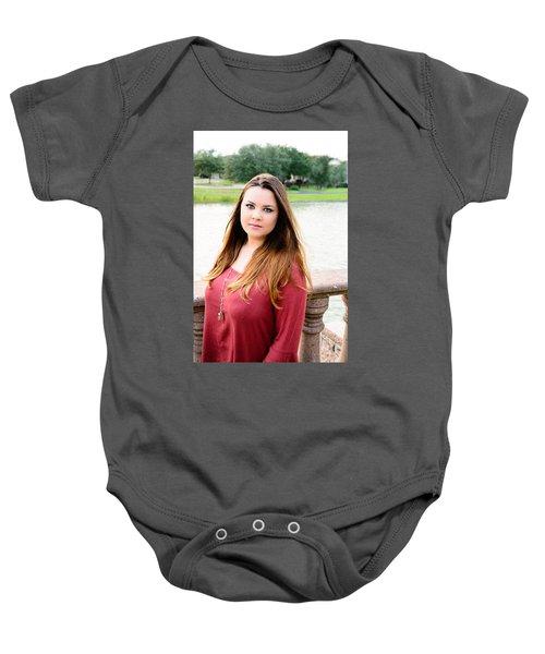 5601 Baby Onesie