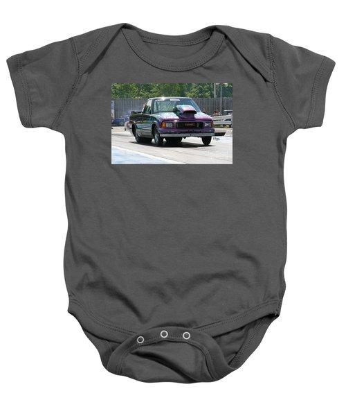 7874 06-15-15 Esta Safety Park Baby Onesie