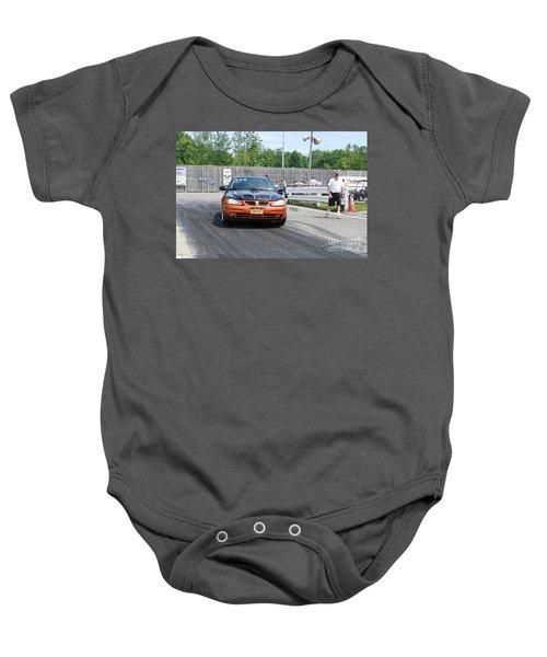 8614 06-15-2015 Esta Safety Park Baby Onesie