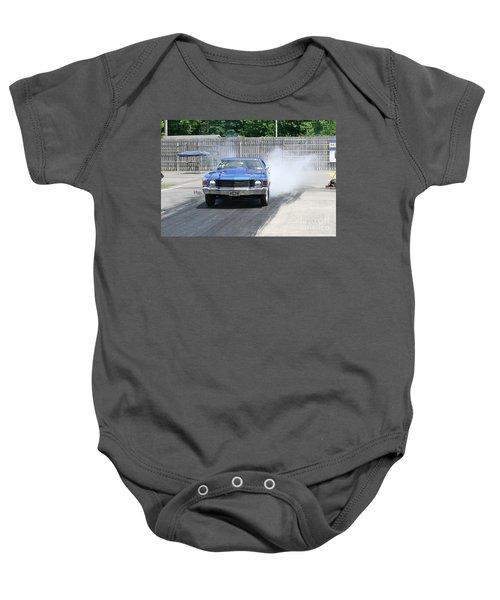 8626 06-15-2015 Esta Safety Park Baby Onesie