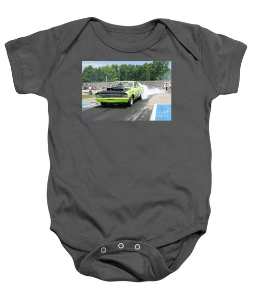 8652 06-15-2015 Esta Safety Park Baby Onesie