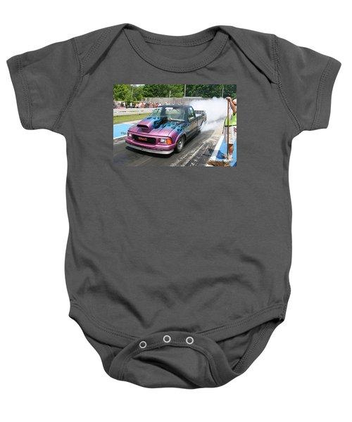 8679 06-15-2015 Esta Safety Park Baby Onesie