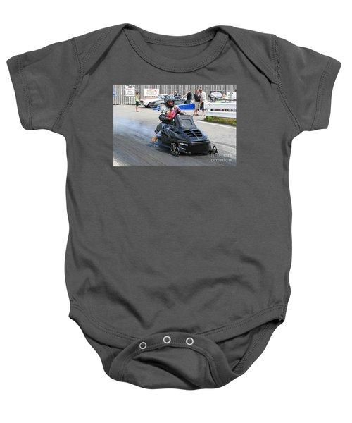 8743 06-15-2015 Esta Safety Park Baby Onesie
