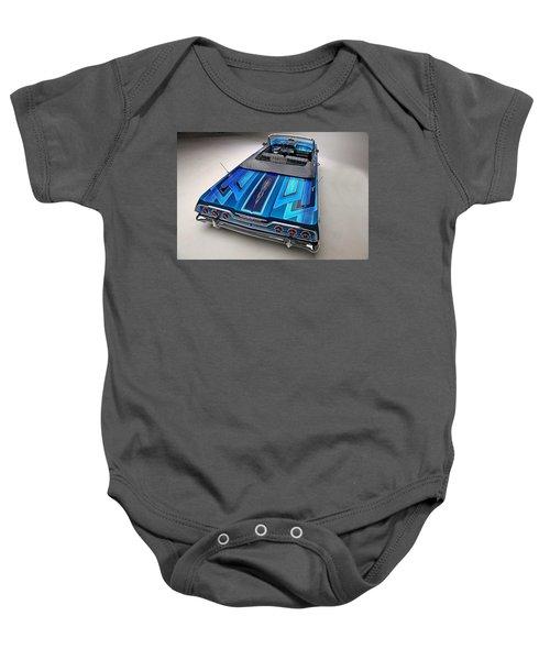 Chevrolet Impala Baby Onesie