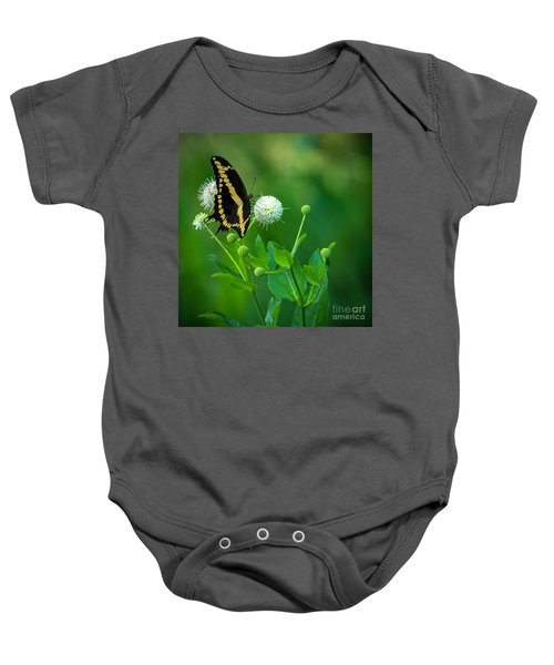 A Beautiful Day Baby Onesie