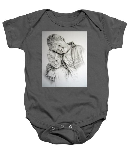 A Day To Remember  Baby Onesie