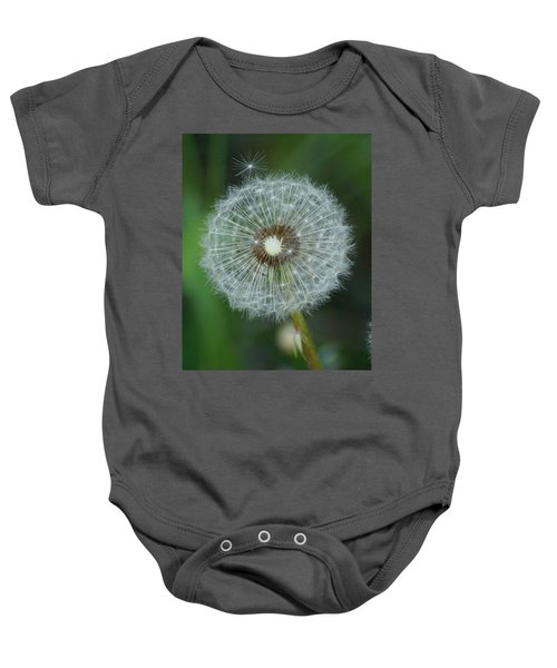 A Star Leaves Home Baby Onesie