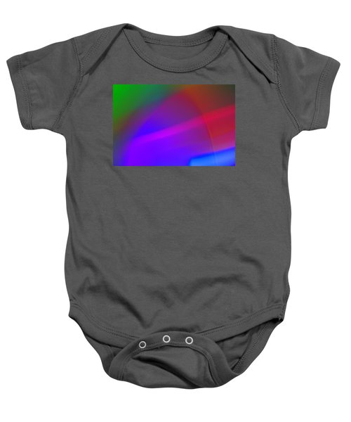 Abstract No. 5 Baby Onesie