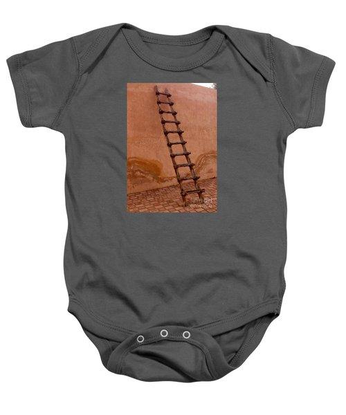 Al Ain Ladder Baby Onesie
