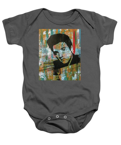 All My Dreams Fulfill Baby Onesie