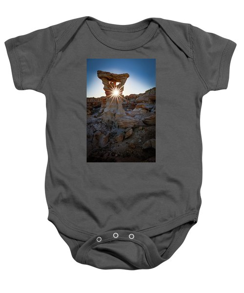 Allien's Throne Baby Onesie