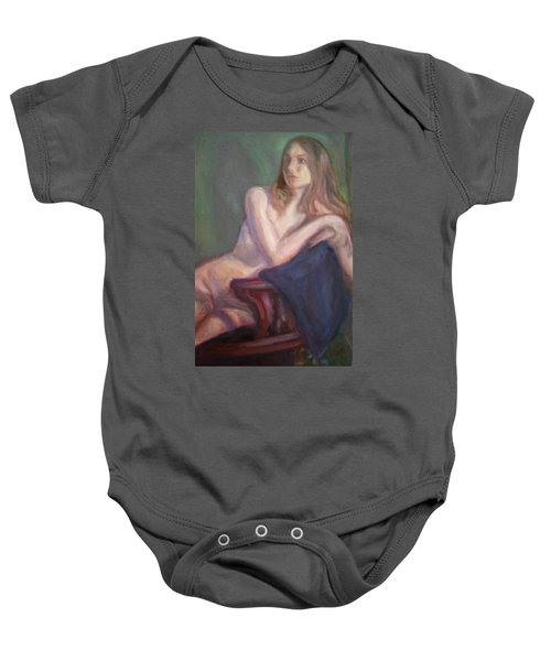 Almost Spring Baby Onesie