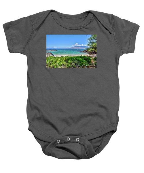Aloha Friday Baby Onesie