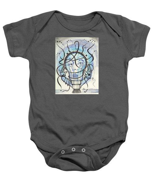 An Idea Baby Onesie