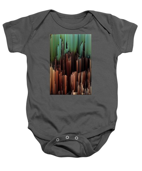 Another Day Baby Onesie
