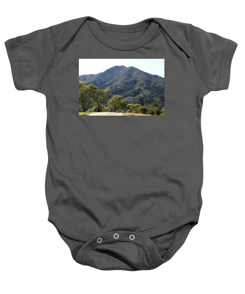 Another Side Of Tam 2 Baby Onesie