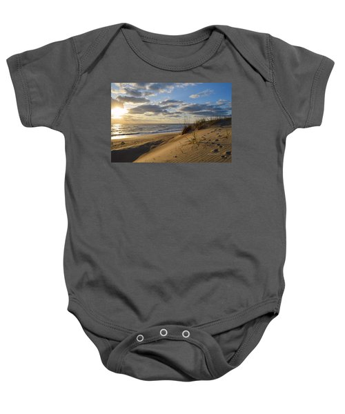 April Sunrise 2016 Baby Onesie