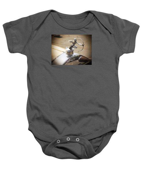 Archer Baby Onesie