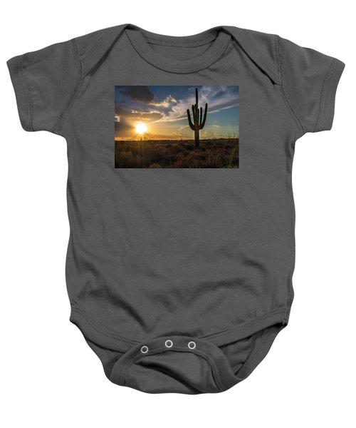 Arizona Vibes Baby Onesie