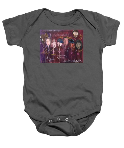 Art From Ashes 2010 Baby Onesie