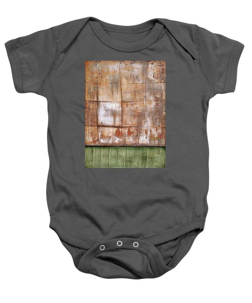 Art Print Abstract 35 Baby Onesie