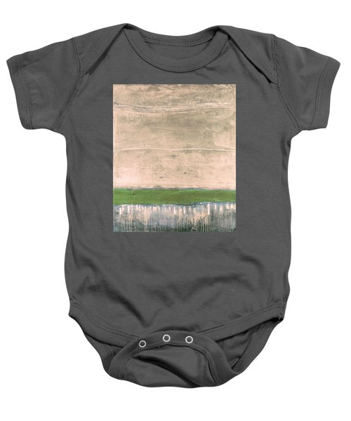 Art Print Nez Perce Baby Onesie