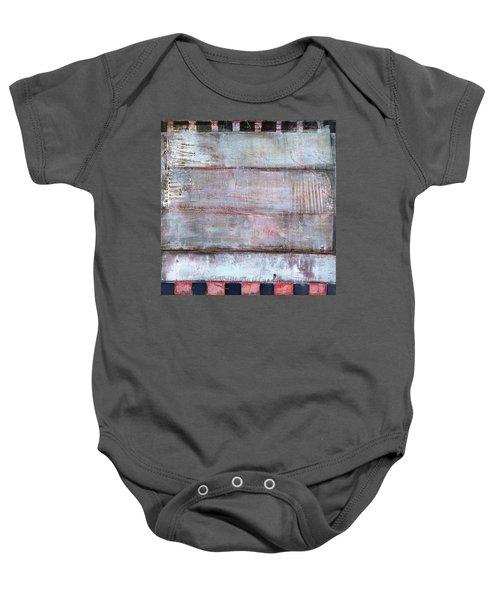 Art Print Sierra 1 Baby Onesie