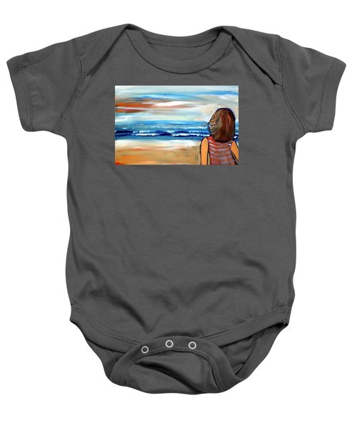 As One Baby Onesie