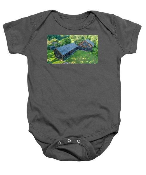 Atwood Farm Baby Onesie