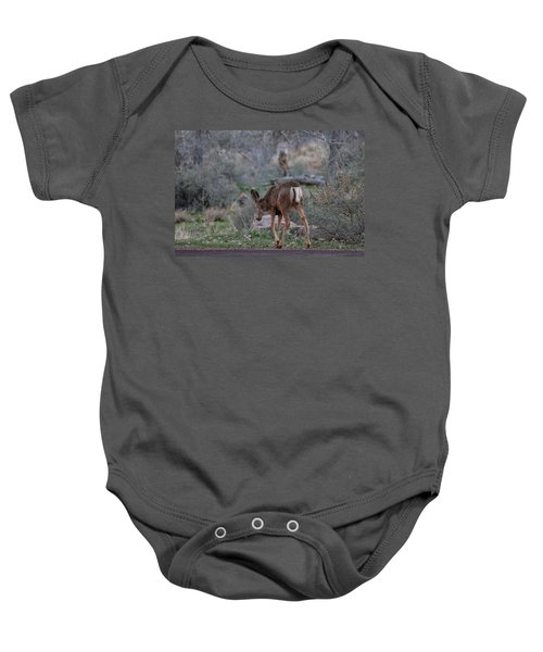 Back Into The Woods - 2 Baby Onesie