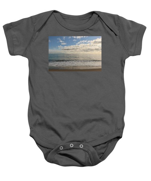 Beach Day - 2 Baby Onesie