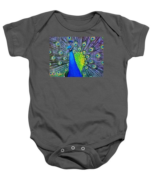 Beauty Whatever The Name Baby Onesie