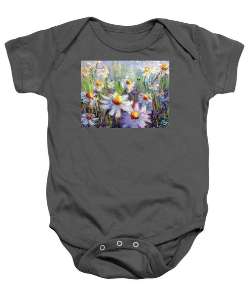 Bee Heaven Baby Onesie