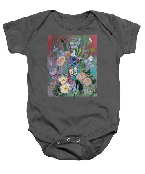 Betrothed Baby Onesie