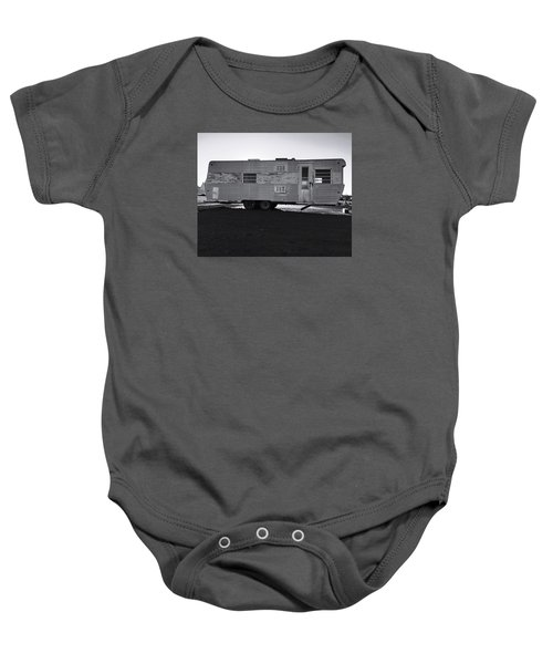 Better Days On Route 66 Baby Onesie
