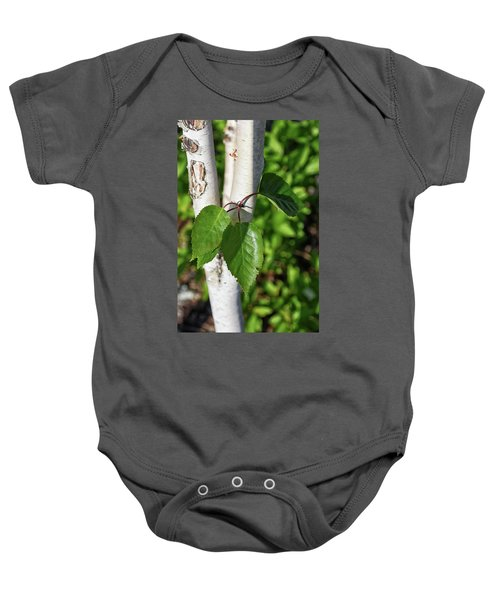 Birch Baby Onesie
