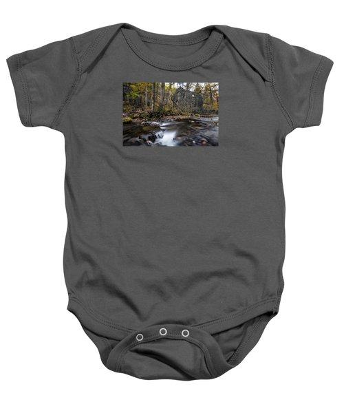 Blanchard Mill Baby Onesie