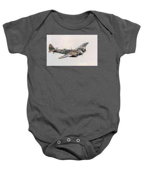 Blenheim Mk I Baby Onesie