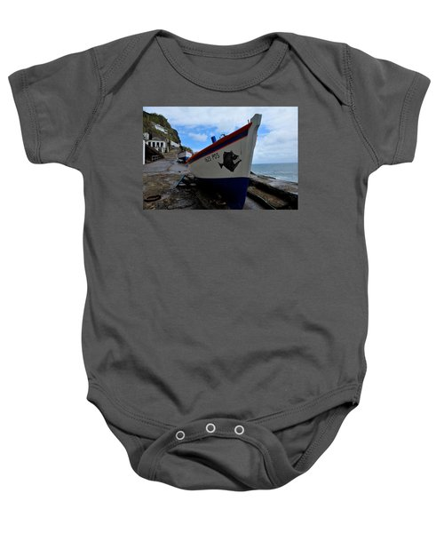 Boats,fishing-26 Baby Onesie