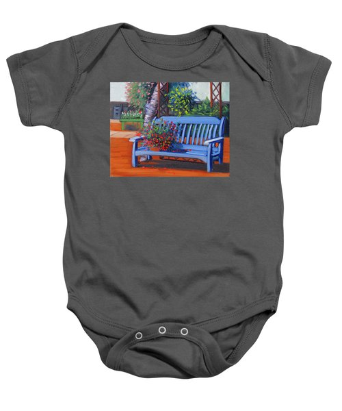 Boise Edwards Nursery Baby Onesie