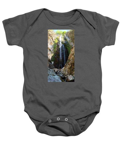 Bonita Falls In Full High Baby Onesie