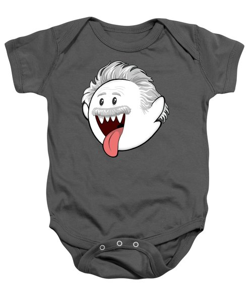 Boo-stein Baby Onesie