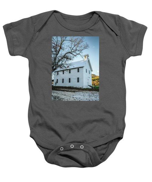 Boxley Community Center Baby Onesie