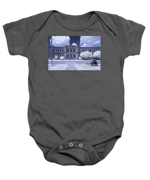 Brookland-cayce Hs-ir Baby Onesie