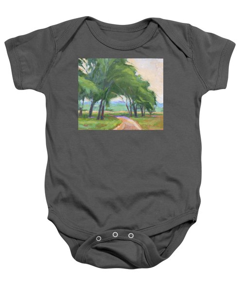 Bruce Vento Nature Sanctuary Baby Onesie